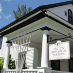 Patten (Maine) Historical Society