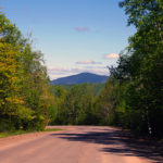 Mount Chase near Patten Maine (Photography: Thierry Bonneville)
