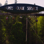 Hunts Guide Services near Sherman Maine