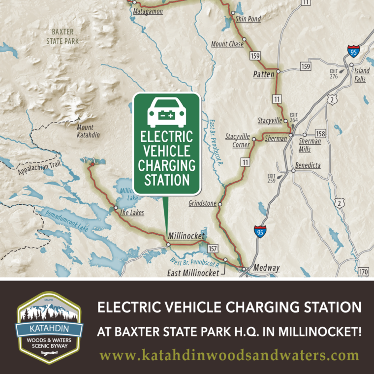Maine-Electric-Vehicle-Charging-Station
