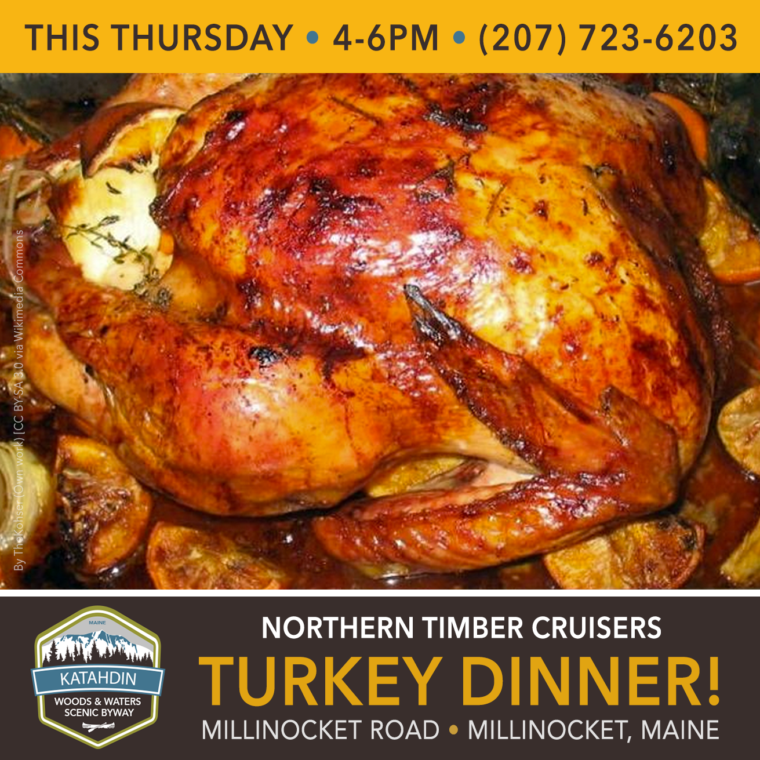 Northern-Timber-Cruisers-Turkey-Dinner
